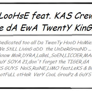 DJ LooHsE - Da EwA 20 KinGZ