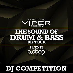 The Sound Of Drum & Bass (GLASGOW)
