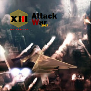Mix Set attack war 2017