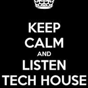 techy, vocal house mix