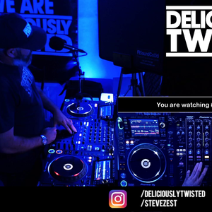 Deliciously Twisted Live 07/08/18