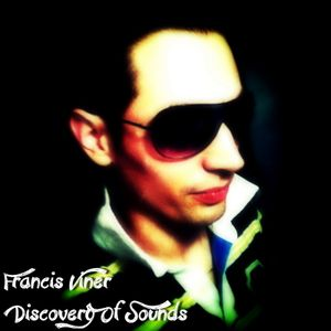 Discovery of Sounds - 039 - Live @ Home - My Birthday Mix - 10.08.2013.