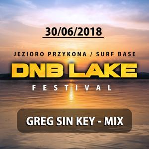 GREG SIN KEY - Mix konkursowy