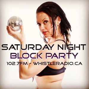 Block Party #121 LIVE! (Chris Sheppard Tribute)