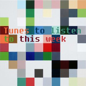 5 tunes to listen to this week - 10th September