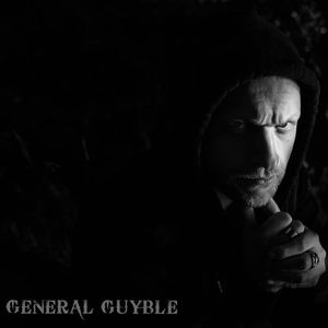 General Guyble - Tracks from 2017