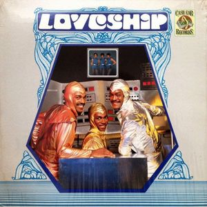 Love Ship Is Coming!