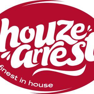 Houze Arrest Mix 05-2011 (Deep Tech)