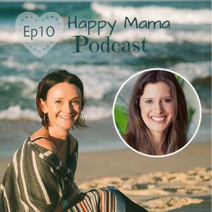 Ep 10 - Intimacy after babies with Isiah McKimmie