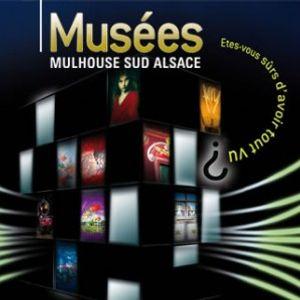 Des musées pas poussiéreux à Mulhouse et environ - Alexandre KULAGO, chargé de com