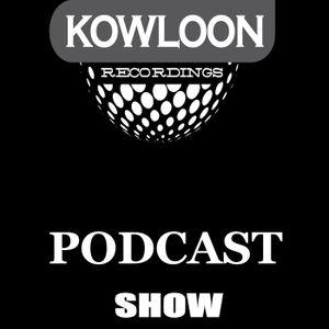 Kowloon Podcast Show #01 by Okabi