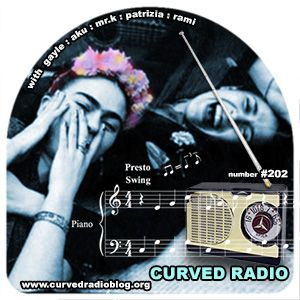 28:06:15 Got the Giggles in the 202nd edition of Curved Radio!