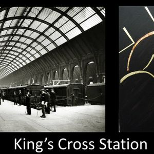 Harry Potter meets Jesus Sermon Podcast 8 - Choosing between Horcruxes and King's Cross Station