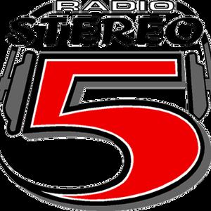 Tony D'Amato dj set on Radio stereo 5 - Settembre 2013