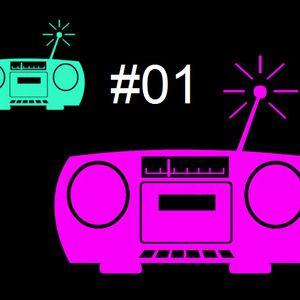 Progressive Radio #01