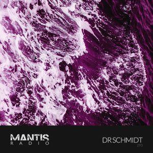 Mantis Radio 293 + Dr Schmidt | music.version