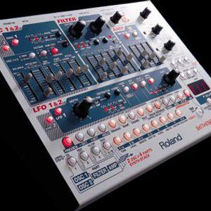 DJ TRASTE (RUND FUNK RECORDS/GALICIA)- SET TECHNO 15/01/14