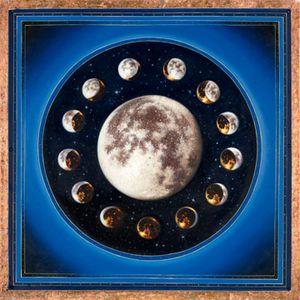 13 Moons ( Del Monteez) Set-Techouse 2012-01-13