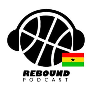 Rebound Podcast Episode 3 - REBOUND has long talk with Isaac Robert Kwapong and Feranmi Olunloyo