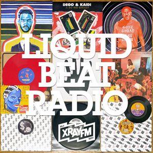 Liquid Beat Radio 01/12/18