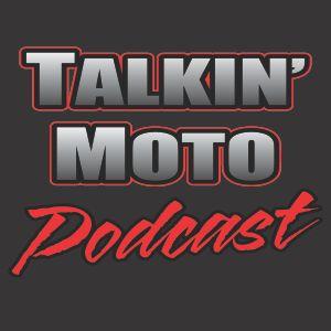 Daytona Supercross 2016 - Talkin Moto Podcast