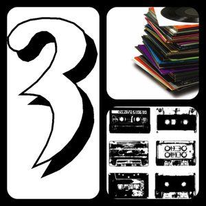 dj.Mo™ - MY PLAYLIST 90's vs. 2000's RnB/Hip Hop vol.3