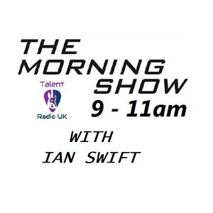 The Morning Show With Ian Swift 19th Dec 16