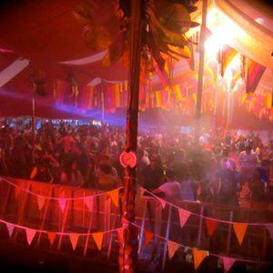 Lovesick Festival Warm Up Mix 2013