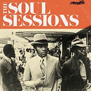 Soul Sessions Vol.2 14.09.13