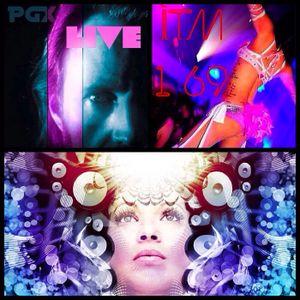 ITM RADIO PGX LIVE ITM#169 Hollywood Ca #EDM #DJ #LIVE #SET