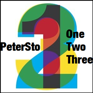 PeterSto - One Two Three