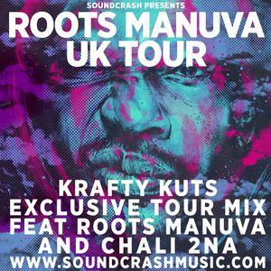 Krafty Kuts Soundcrash Mix Ft Chali 2Na & Roots Manuva