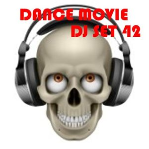 """Dance Movie # 42 - The DJ Set Danc of """"Movie Disco"""" page (search to facebook) all mixed by Max"""