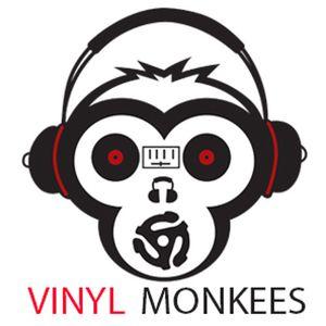 Vmr 9 - 14 - 14 feat.Dj's Claudia G.,The Beat Junkies very own Dj Havik, Jason Ryan, and Drebyn