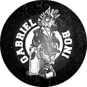 Gabriel Boni - Mixfeed Podcast #75 [06.13]
