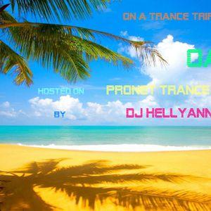 Dj Hellyanna - On A Trance Trip Episode 2