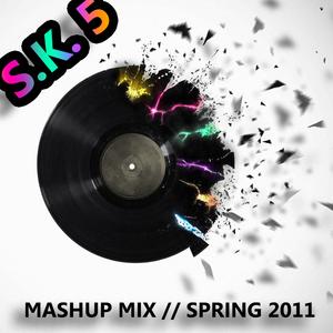 Sound Killin' 5: Mashup Mix Spring 2011