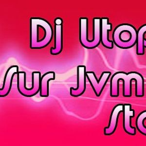 Jvm Station Mix 10 by Deejay Utopia