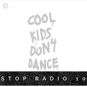 STOP RADIO 10