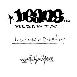Buddy Peace: 'Beans Megamix' (2004)