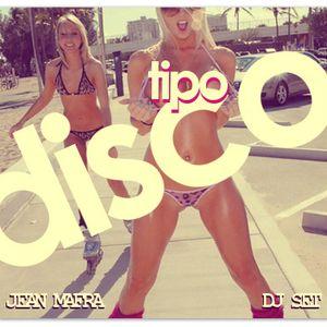 tipo disco (jean mafra - live set)