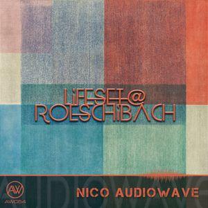 Live Set @ Röschibach (AW054)