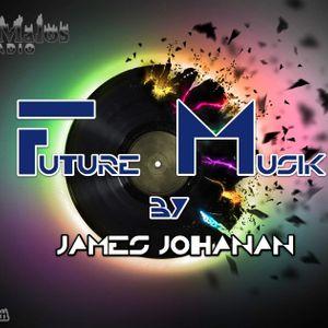 FUTURE MUSIK 001