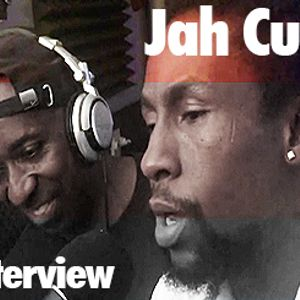 INTERVIEW : Jah Cure - hosted by Anthony Gee (Spincity)