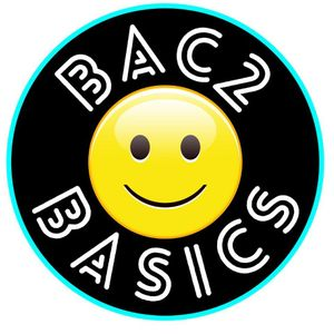 John Geddes - Bac2Basics 1st August 2015