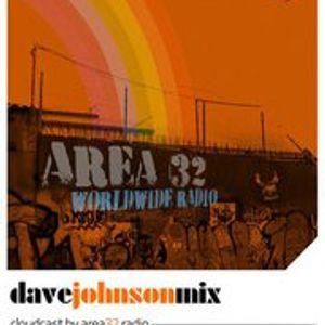 AREA 32 028 Dave Johnson Mix