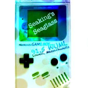 Seaking's Seaglass 5/8/12