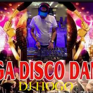 70s,80s and 90s Disco Legend -By Dj Hogo