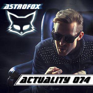 Astrofox - Actuality 074