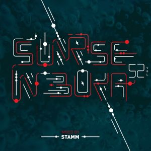 Sunrise in Boka EP. 52 Mixed by Stamm
